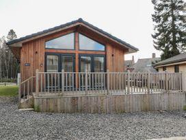 Willow Lodge - Northumberland - 1046574 - thumbnail photo 1