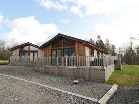 Willow Lodge - Northumberland - 1046574 - thumbnail photo 2