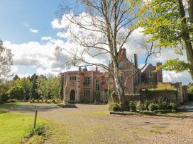 Willow Lodge - Northumberland - 1046574 - thumbnail photo 29