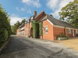 Willow Lodge - Northumberland - 1046574 - thumbnail photo 32