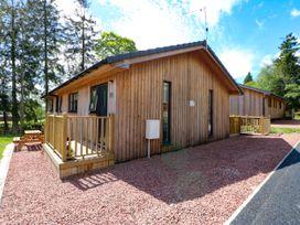 Broken-Sky Lodge - Northumberland - 1046576 - thumbnail photo 4