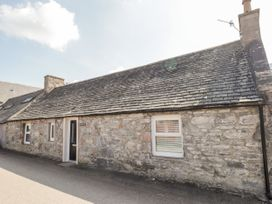Livet Cottage - Scottish Highlands - 1046641 - thumbnail photo 2