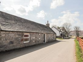Livet Cottage - Scottish Highlands - 1046641 - thumbnail photo 1
