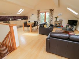 Cholwell Barn Apartment - Devon - 1048109 - thumbnail photo 3