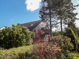 Cholwell Barn Apartment - Devon - 1048109 - thumbnail photo 23