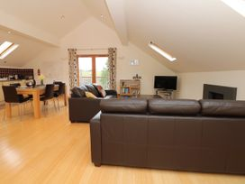Cholwell Barn Apartment - Devon - 1048109 - thumbnail photo 8