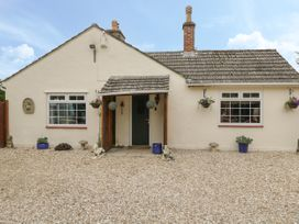 Odd Farm Cottage - Somerset & Wiltshire - 1048266 - thumbnail photo 1