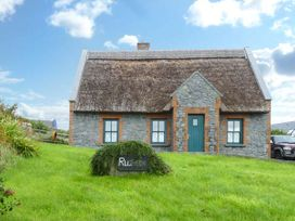 Rusheen Cottage - County Clare - 10483 - thumbnail photo 1
