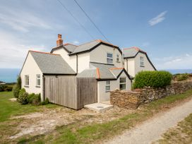 Merlins Cottage - Cornwall - 1048526 - thumbnail photo 2