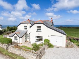 Merlins Cottage - Cornwall - 1048526 - thumbnail photo 1
