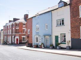 42 Old Street - Shropshire - 1048578 - thumbnail photo 2