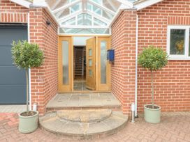 Hedgefield House - Lincolnshire - 1048609 - thumbnail photo 2