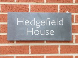 Hedgefield House - Lincolnshire - 1048609 - thumbnail photo 3