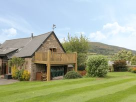 Pentre Barn - South Wales - 1048686 - thumbnail photo 34