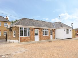 The Five Bells Inn - Norfolk - 1049236 - thumbnail photo 4