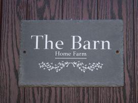 Home Barn - Norfolk - 1049238 - thumbnail photo 20