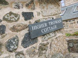 Higher Trowan Cottage - Cornwall - 1049360 - thumbnail photo 2