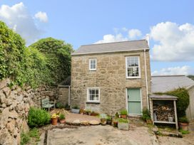 The Old Studio - Cornwall - 1049426 - thumbnail photo 1