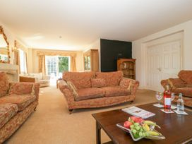 The Lodge - Somerset & Wiltshire - 1049511 - thumbnail photo 8