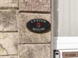 Lynton House - Devon - 1049580 - thumbnail photo 3