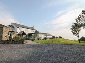 5 bedroom Cottage for rent in Aberdaron