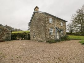 Eel House Cottage - Lake District - 1049699 - thumbnail photo 19