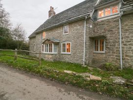 Puddle Mill Cottage - Dorset - 1049778 - thumbnail photo 2
