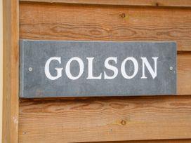 Golson Stable - Lincolnshire - 1050042 - thumbnail photo 3