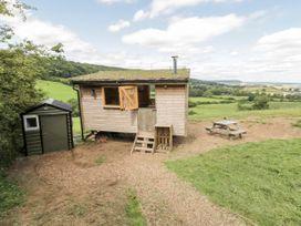 Shepherd's Hut - Whitby & North Yorkshire - 1050044 - thumbnail photo 9