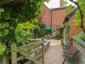 Lansdowne Lodge - Lincolnshire - 1050202 - thumbnail photo 1
