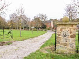Mill Farm - The Farmhouse - Peak District - 1050267 - thumbnail photo 31
