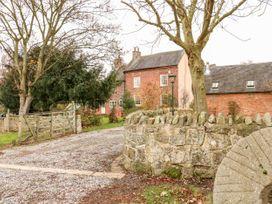 Mill Farm - The Farmhouse - Peak District - 1050267 - thumbnail photo 34