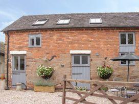 Old Mill House Cottage - Shropshire - 1050427 - thumbnail photo 1