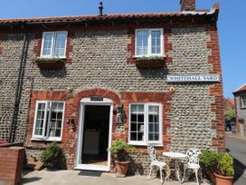 Captain's Cottage - Norfolk - 1050468 - thumbnail photo 1