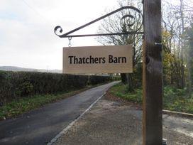 Thatchers Barn - Cotswolds - 1050562 - thumbnail photo 29