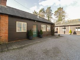 Stable Cottage - Somerset & Wiltshire - 1050593 - thumbnail photo 1