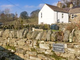 Middlehope Cottage - Yorkshire Dales - 1050609 - thumbnail photo 2