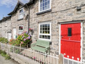 Roseberry Cottage - Mid Wales - 1050640 - thumbnail photo 2