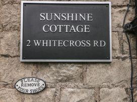 Sunshine Cottage - Peak District - 1050643 - thumbnail photo 2