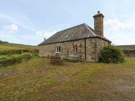 Morningside Cottage - Scottish Lowlands - 1050683 - thumbnail photo 19
