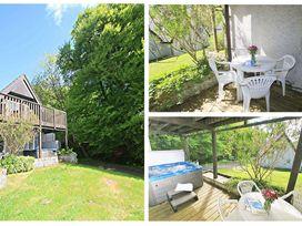 Valley Lodge 31 - Cornwall - 1050692 - thumbnail photo 6