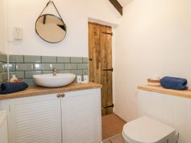 Trenant Cottage - Cornwall - 1050752 - thumbnail photo 10