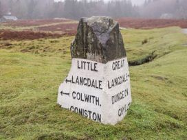 The Burrow - Lake District - 1050772 - thumbnail photo 31