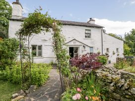 Nook Cottage - Lake District - 1050786 - thumbnail photo 25