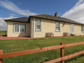 Kerrytonlia Cottage - Scottish Highlands - 1050815 - thumbnail photo 2