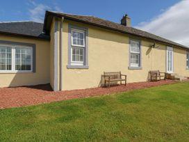 Kerrytonlia Cottage - Scottish Highlands - 1050815 - thumbnail photo 3