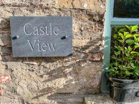 Castle View - Yorkshire Dales - 1051013 - thumbnail photo 3