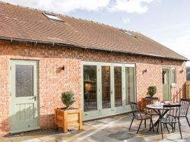 Conkers' Cottage - Shropshire - 1051049 - thumbnail photo 1