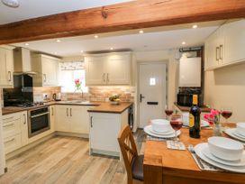 Mirk Cottage - Yorkshire Dales - 1051077 - thumbnail photo 7