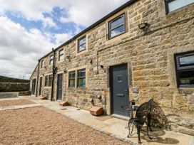 Mirk Cottage - Yorkshire Dales - 1051077 - thumbnail photo 1